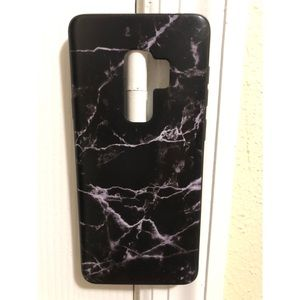 Marble Galaxy S9+ Case